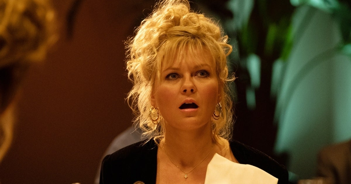kirsten dunst showtime on becoming a god in central florida