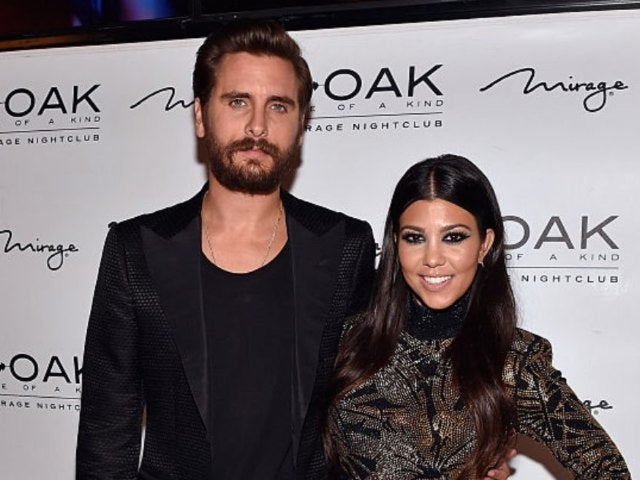 Scott Disick Teases Kourtney Kardashian With Savage Comment
