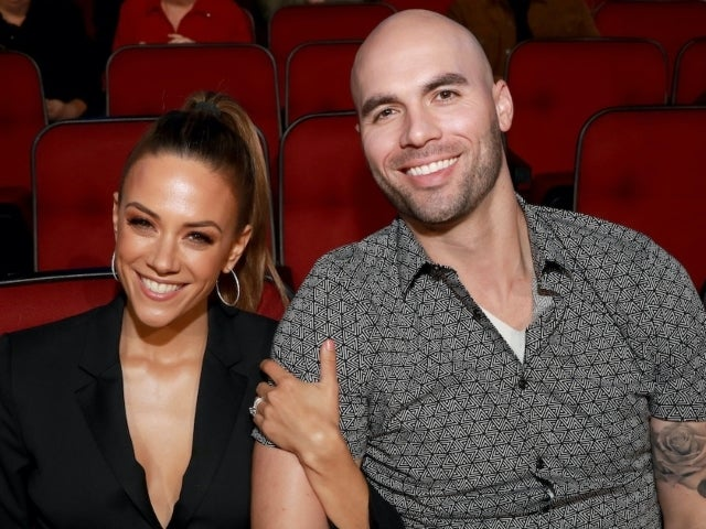 Jana Kramer 'Smashed a Bunch of Stuff' After Learning About Husband Mike Caussin's Infidelity