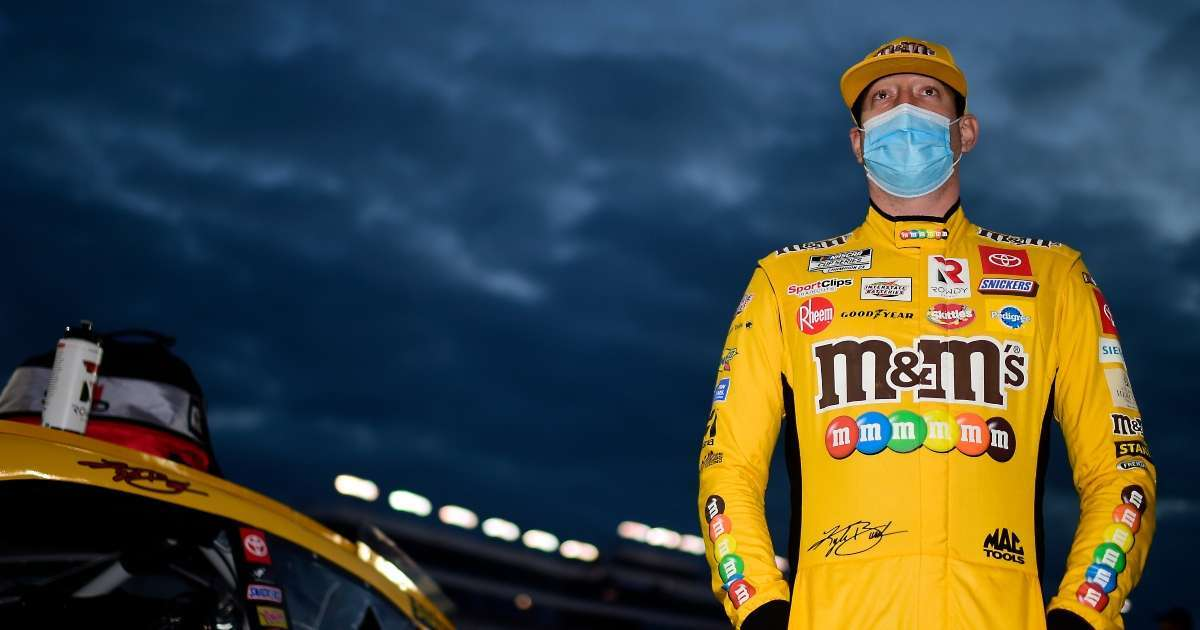 Kyle Busch win Daytona 500 before career ends