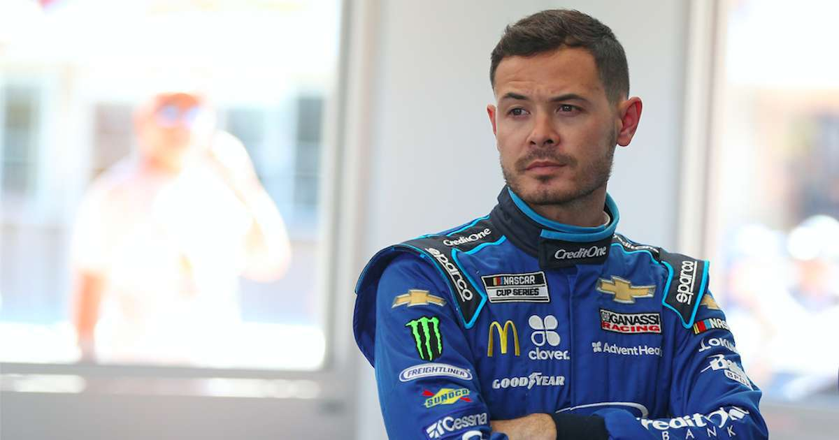 Kyle-Larson-Reinstated