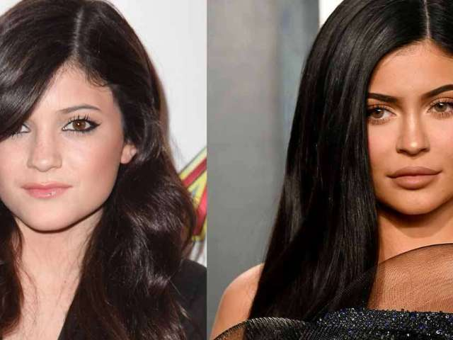 'Keeping Up With the Kardashians' Cast: Then and Now