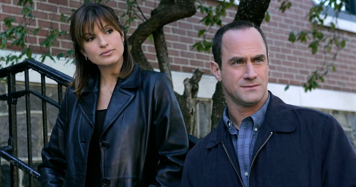 law & order svu stabler benson nbc getty images