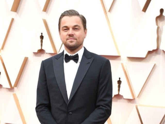 Leonardo DiCaprio Is Coming to Netflix for New Comedy