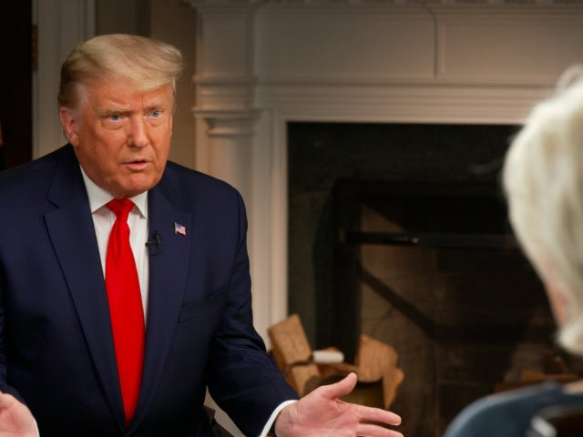 '60 Minutes' Anchor Lesley Stahl's Family Gets Death Threat Following Controversial Donald Trump Interview