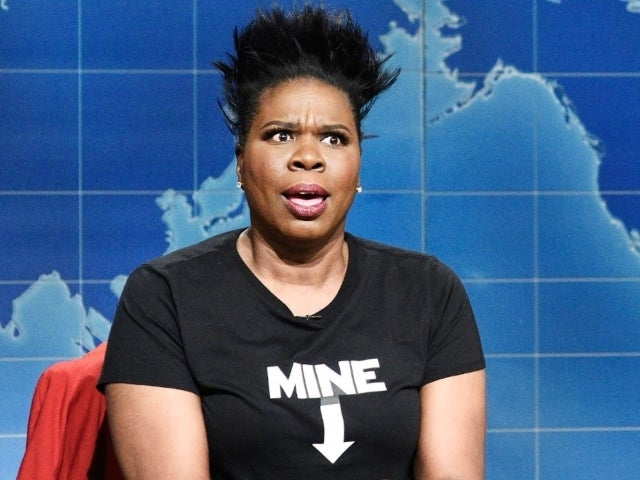 'SNL': Leslie Jones Doesn't Miss the Show 'at All'