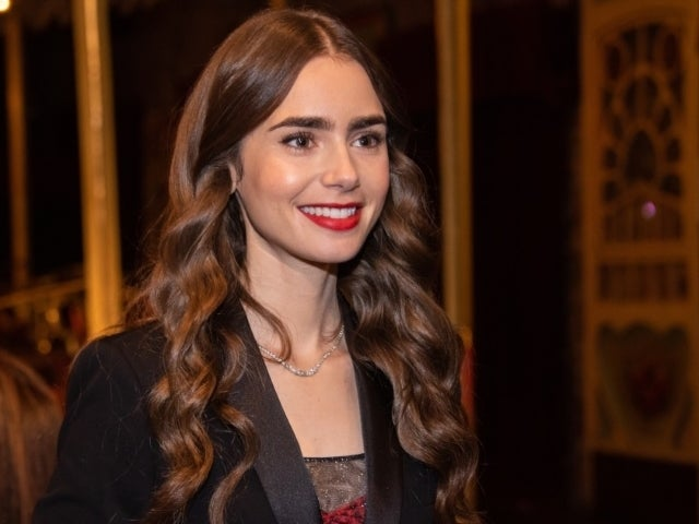 'Emily in Paris' Star Lily Collins Confuses Netflix Fans by Revealing Character's Unbelievable Age