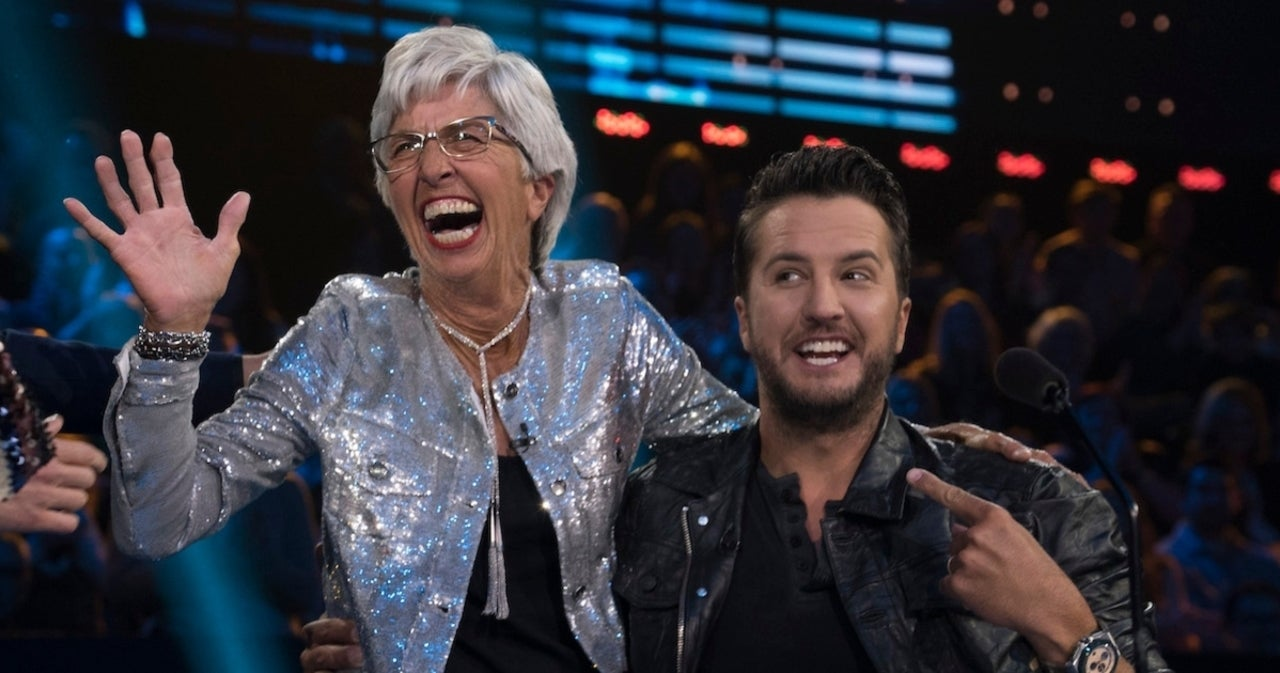 Why Luke Bryan Is 'Worried' About His Mom LeClaire With Her Instagram Followers.jpg