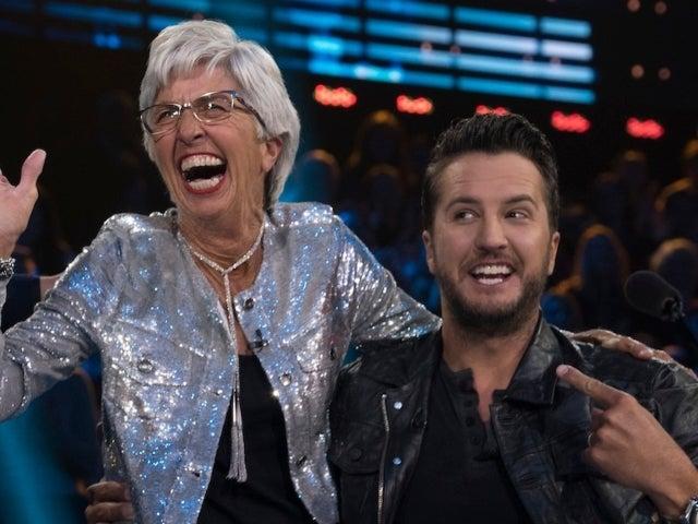 Luke Bryan Surprises His Mom for Her Birthday