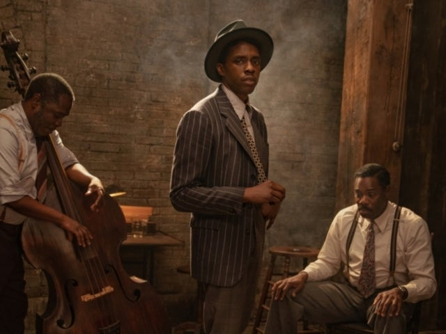 'Ma Rainey's Black Bottom': Watch the Trailer for Chadwick Boseman's Final Movie
