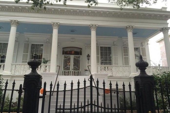 Magnolia Mansion (1)