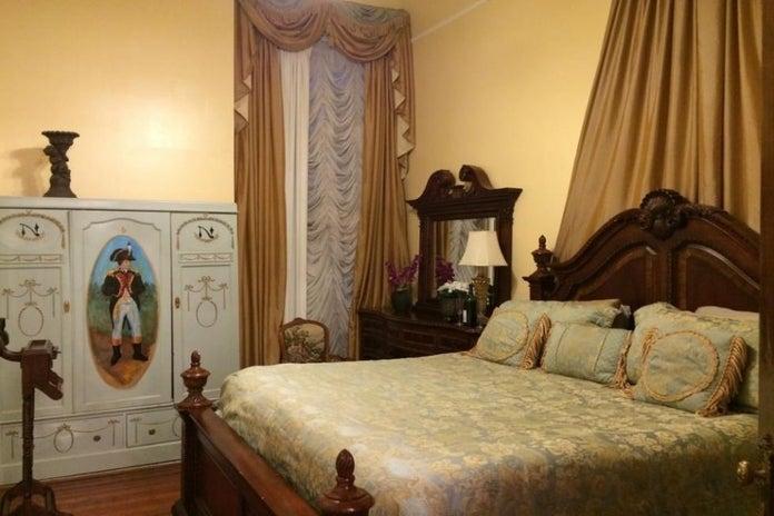 Magnolia Mansion (2)