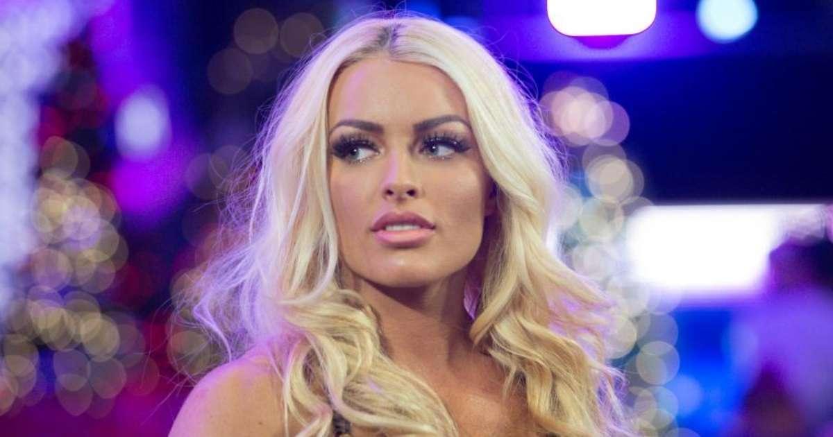 Mandy Rose WWE (1)
