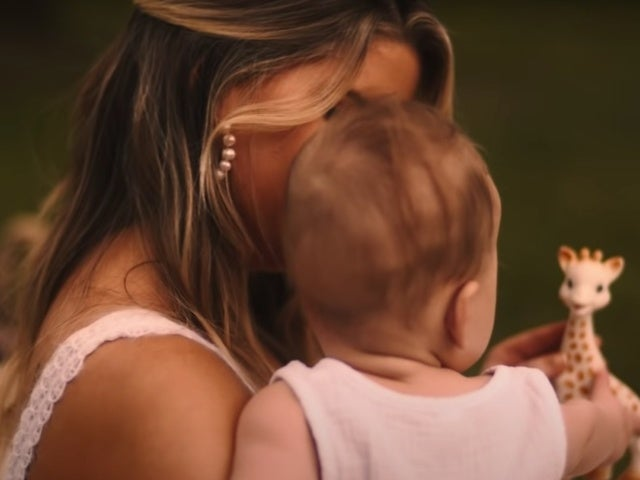 Maren Morris Shares a Letter to Son Hayes in 'Better Than We Found It' Video