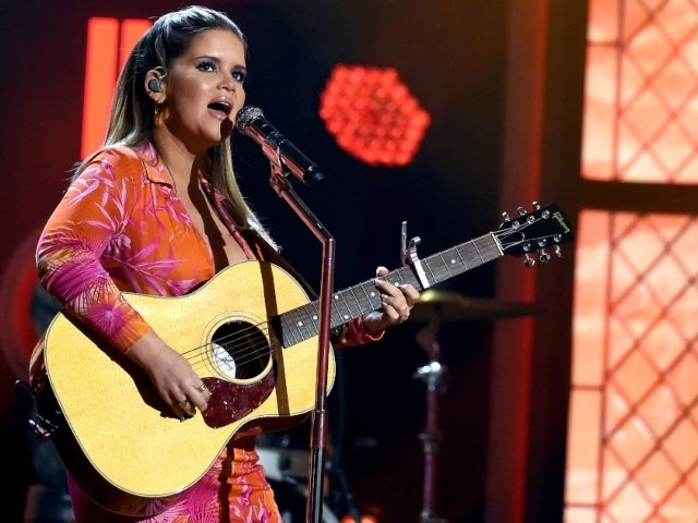 Maren Morris Blasts Tomi Lahren's Take on Donald Trump's Comments: 'This Is F—ing Cruel'