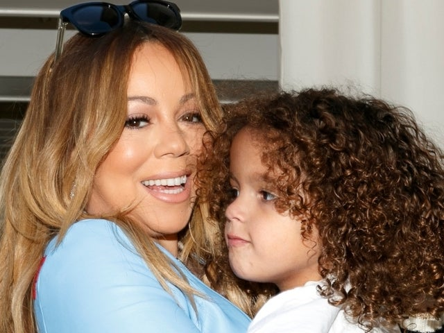 Mariah Carey Says Son Moroccan Was Bullied by a 'White Supremacist'