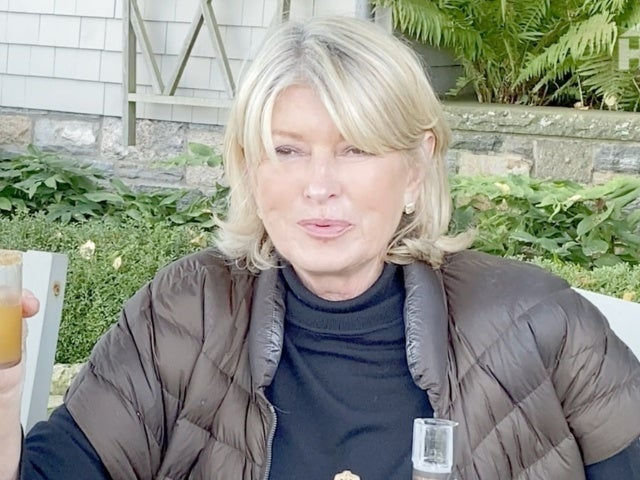 'Martha Knows Best': Martha Stewart Reveals the Last Time She Smoked a Joint in Exclusive Clip