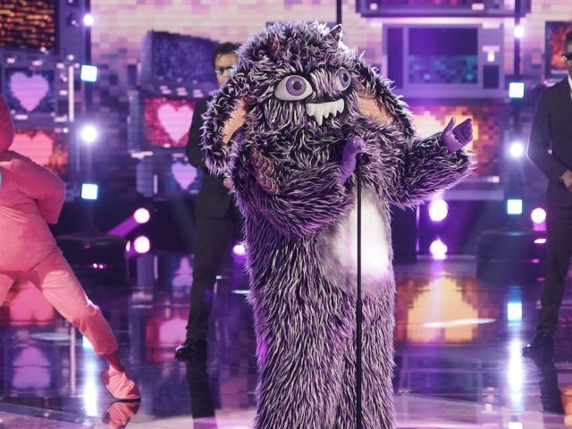 'The Masked Singer': Gremlin Sent Home in Wild Elimination Twist