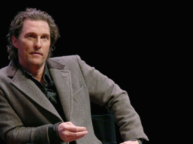 Matthew McConaughey Reveals He Was 'Blackmailed Into Having Sex' at the Age of 15