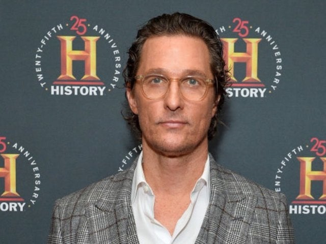 Matthew McConaughey Reveals He Was Molested by a Man at the Age of 18
