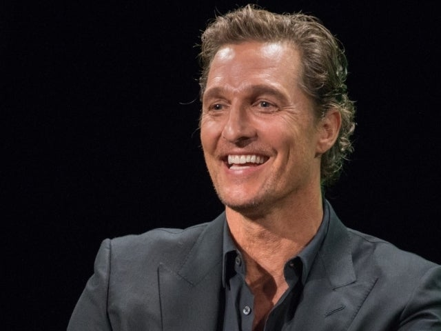 Matthew McConaughey Weighs in on Possibility of Running for Texas Governor