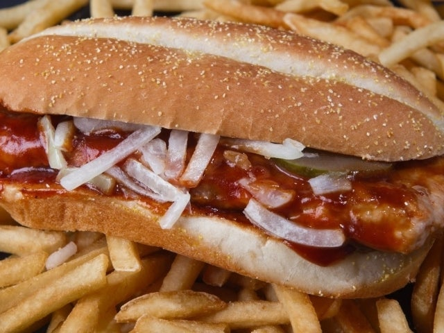 McDonald's Stirs Outrage With Fans After McRib Tweet Tease