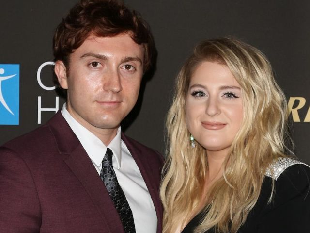Meghan Trainor Expecting First Child With Husband Daryl Sabara, Shares First Ultrasound Photo