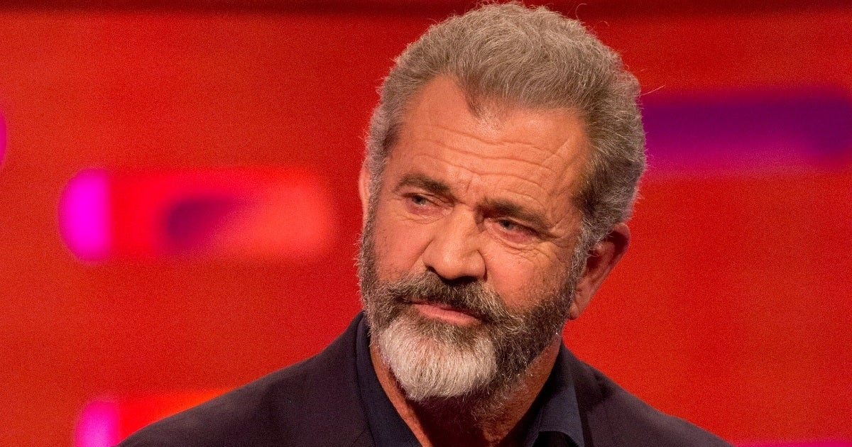 mel gibson getty images