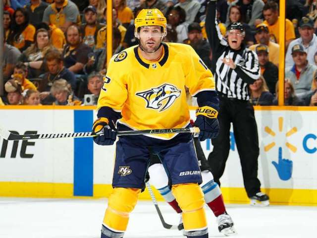 Mike Fisher Reveals His Not-So-Guilty Pleasure and More as He Joins Carrie Underwood's fit52 App as New Trainer