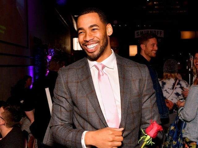 'The Bachelorette's Mike Johnson Has a Strong Reaction to Rumors Clare Crawley Was 'Forced Out'