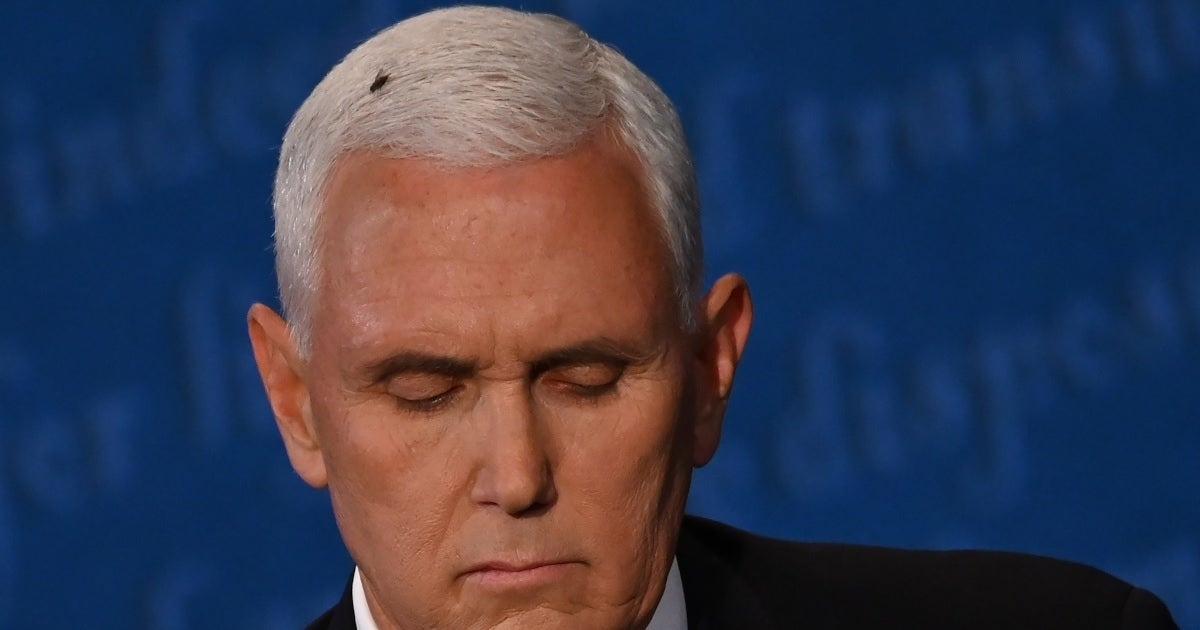 mike pence fly getty images