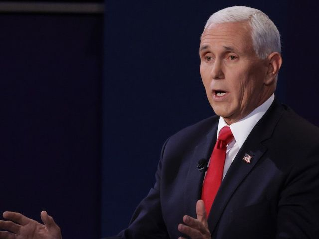 Mike Pence Fears for His Life 'Because of Donald Trump,' Joe Scarborough Says