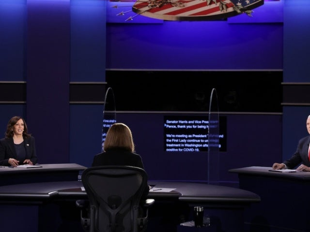 Vice-Presidential Debate Spurs Continued Calls for Mics to Be Muted