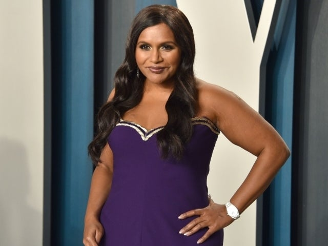 Mindy Kaling to Star as Velma in 'Scooby-Doo' Spinoff at HBO Max