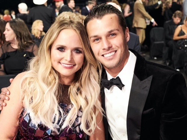 Miranda Lambert Says Spending So Much 'Alone Time' With Husband Brendan McLoughlin Has 'Made Us Really Strong'