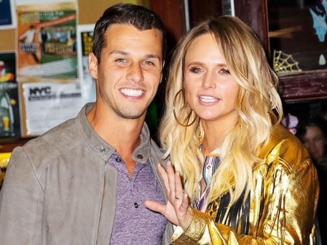 Miranda Lambert's Husband Brendan McLoughlin Joins Instagram