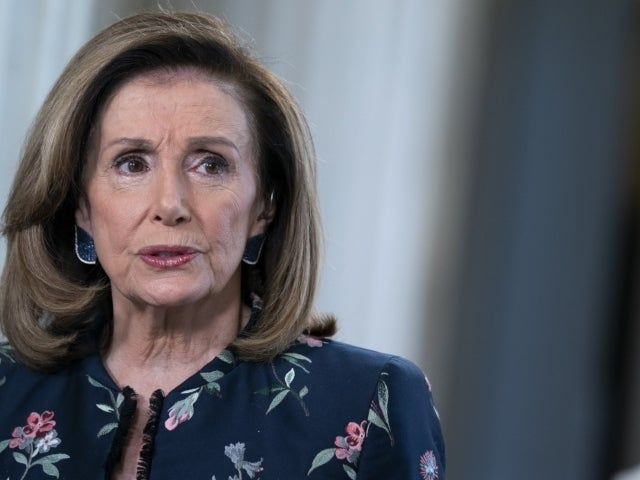 Second Stimulus: Nancy Pelosi Denies White House Compromise, Claims Trump Team 'Moving Goal Post'