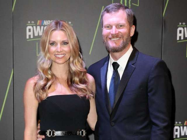 NASCAR: Dale Earnhardt Jr. and Wife Amy Welcome Second Daughter