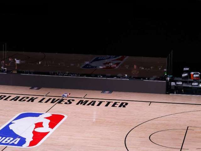 NBA to Eliminate Social Justice Messages on Courts Next Season, and Social Media Has Thoughts