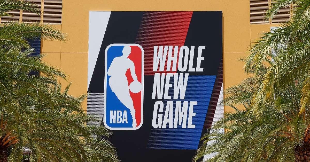 NBA start 2020-21 season Jan 18