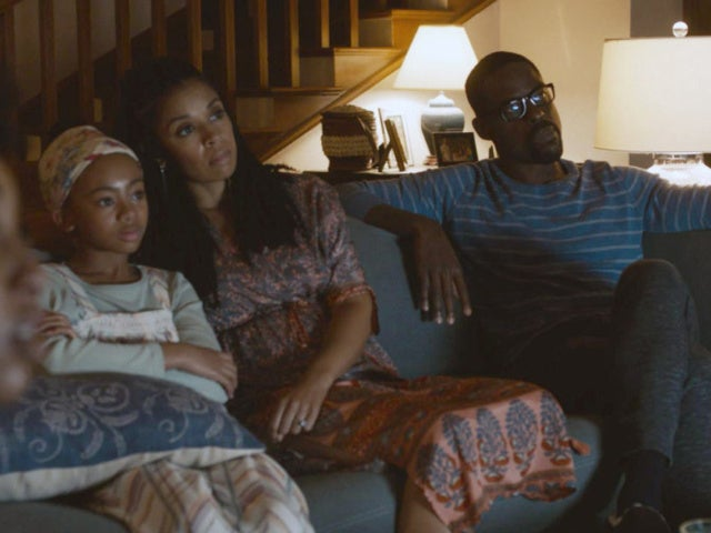 'This Is Us' Season 5 Premiere Ends With Startling Twist