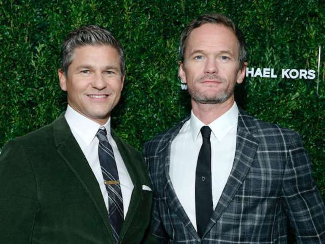 Neil Patrick Harris Shares Update on Husband David Burtka's 'Intensive' 7-Hour Spinal Surgery