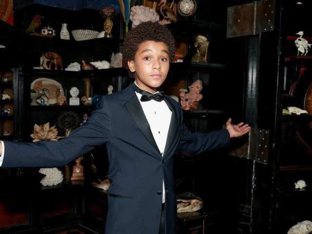 Netflix Casts Jaden Michael to Play Young Colin Kaepernick in Limited Series