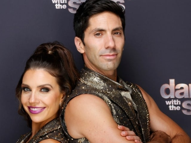 'Dancing With the Stars' Villain Night Lineup Revealed