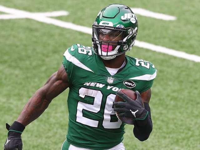 New York Jets Release All-Pro Running Back Le'Veon Bell
