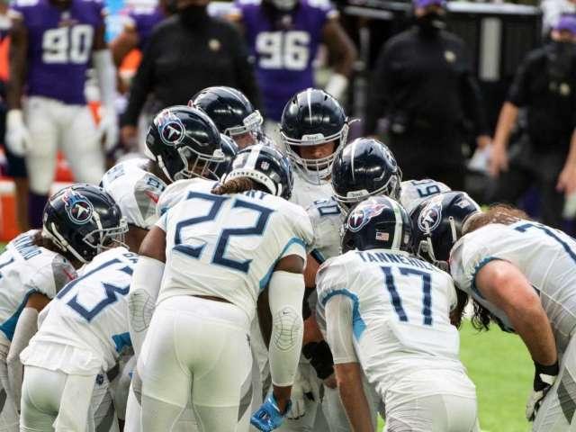 NFL to Investigate Titans for COVID-19 Violations