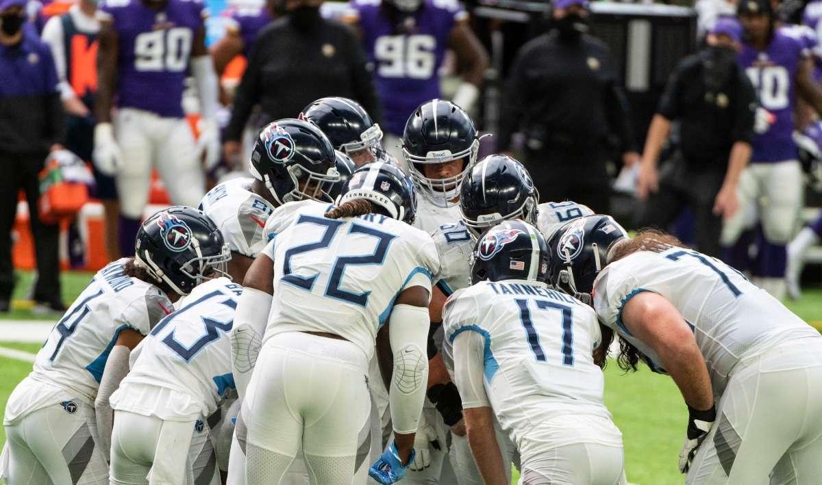 NFL investigate Titans COVID-19 violations
