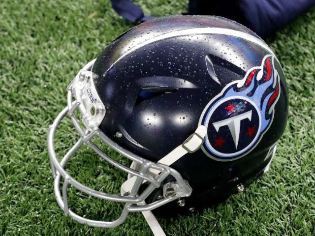 NFL Moves Titans-Steelers Game to October 25 Due to COVID-19 Postponement