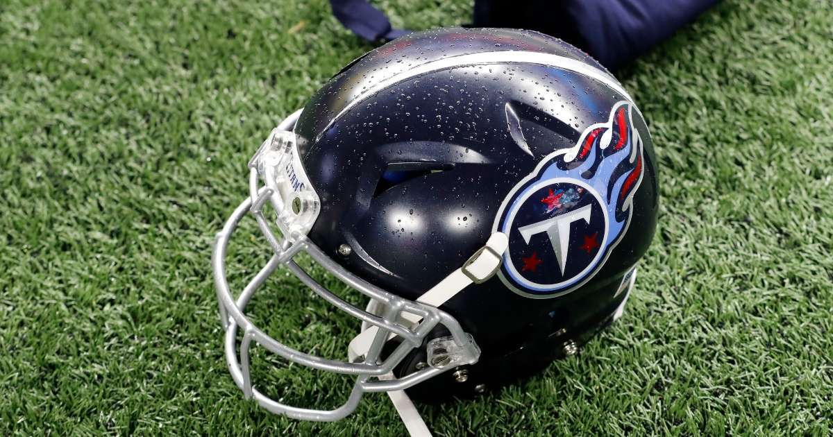 NFL moves Titans-Steelers game October 25 COVID-19 postponement