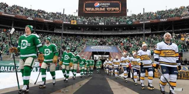 NHL postpones Winter Classic All-Star weekend COVID-19 pandemic